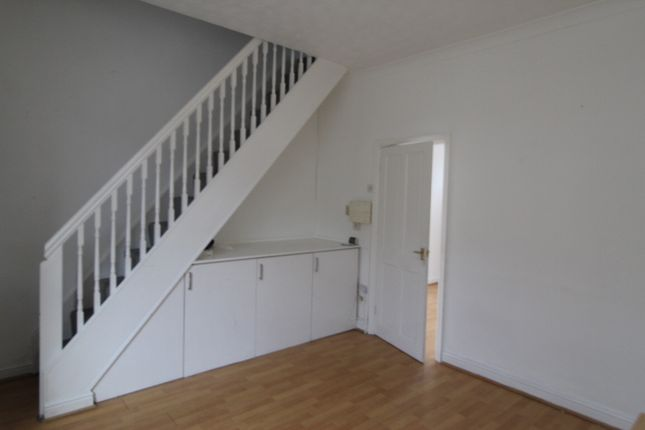 Thumbnail Terraced house to rent in Kime Street, Burnley