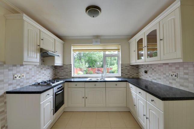 Thumbnail Semi-detached house to rent in Warrender Way, Ruislip