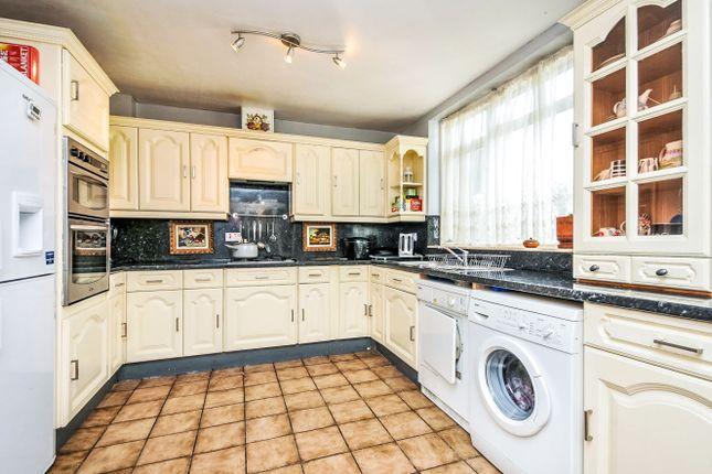 Thumbnail End terrace house for sale in Leander Road, Thornton Heath
