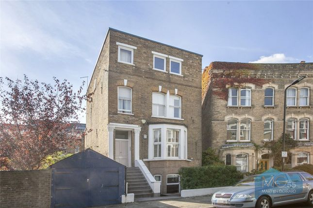 2 bed flat for sale in Evangelist Road, Kentish Town, London NW5