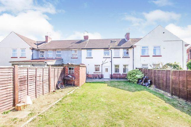 Thumbnail Terraced house for sale in Bad Bargain Lane, York