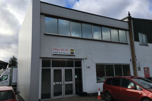 Thumbnail Office to let in Albany Park, Camberley