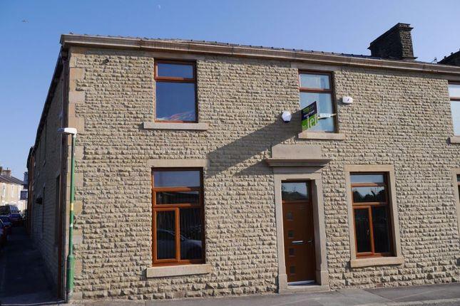 Thumbnail Flat to rent in Barnes Street, Accrington