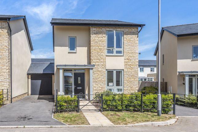 Link-detached house for sale in Fairways, Lansdown, Bath, Somerset