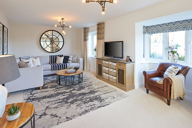 """4 bedroom property for sale in """"Welwyn"""" at Pudding Pie Lane, Langford, Bristol"""