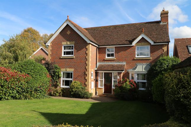 Thumbnail Detached house for sale in The Haydens, Tonbridge