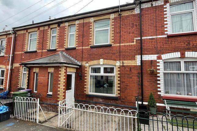 Thumbnail Property to rent in King Street, Pontypool