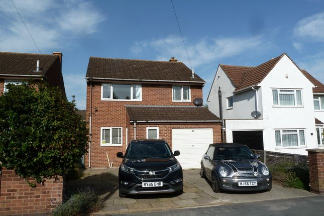 Thumbnail Detached house for sale in Paygrove Lane, Gloucester