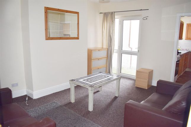 Thumbnail Terraced house for sale in Mauldeth Road, Fallowfield, Manchester