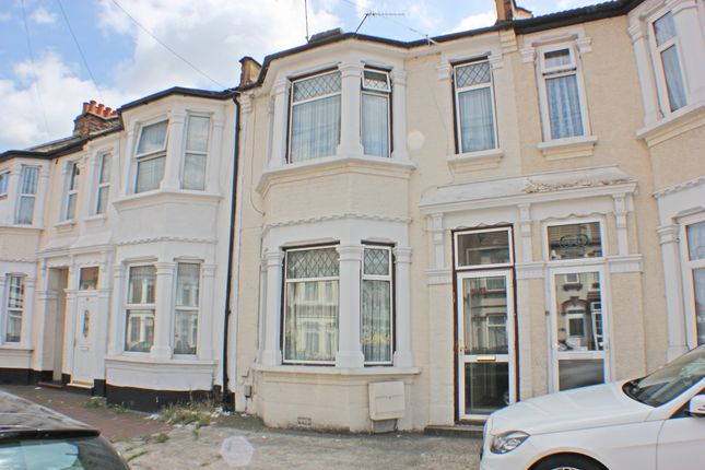 Thumbnail Terraced house for sale in Henely Road, Ilford
