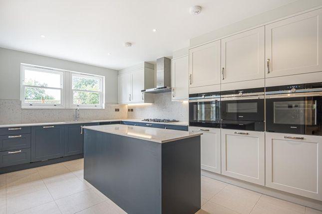 Kitchen of Dollis Avenue, London N3