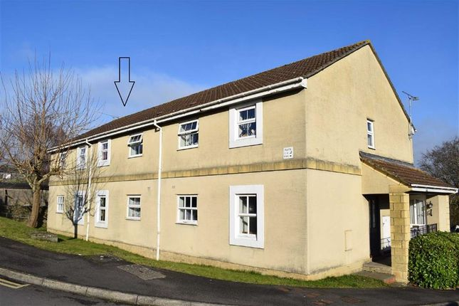 Thumbnail Flat for sale in Queens Square, Chippenham, Wiltshire