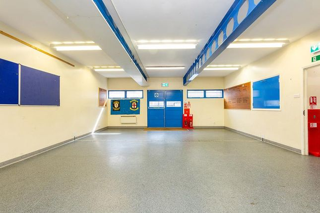 Thumbnail Office for sale in Drill Hall, Crondall Street, London
