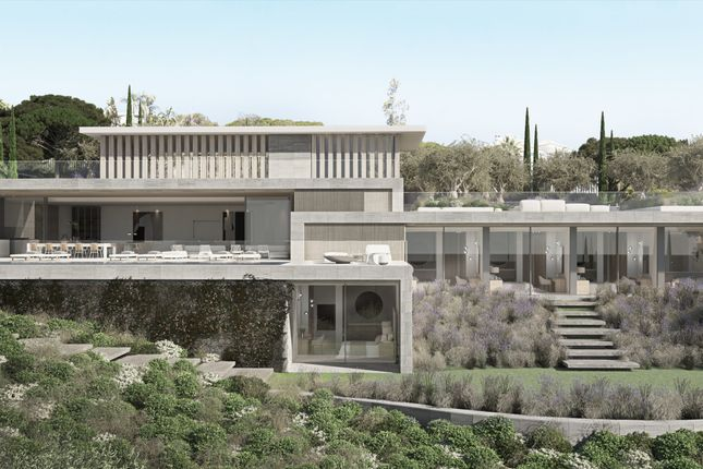 Thumbnail Villa for sale in La Reserva, Sotogrande, Cadiz