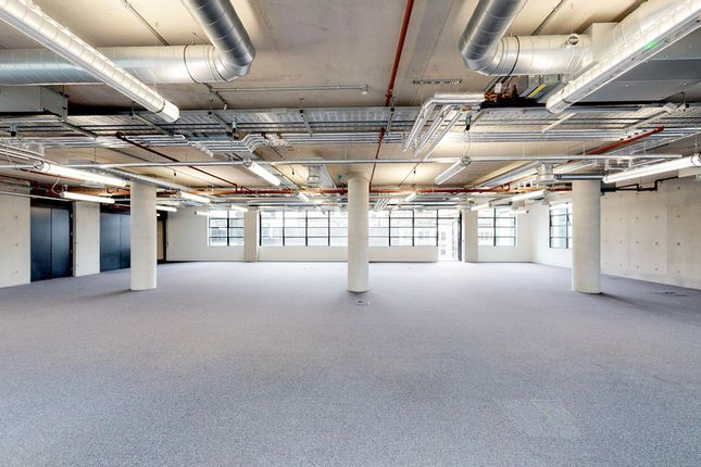 Thumbnail Office to let in Old Street Yard, London