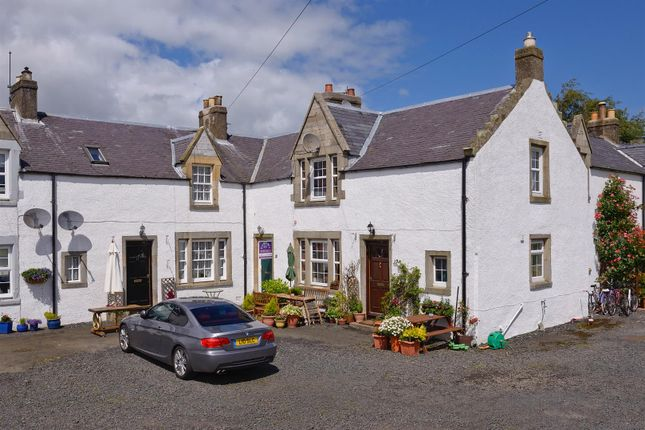 Thumbnail Cottage for sale in Pinnaclehill, Farm Estate, Kelso