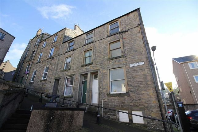 Thumbnail Flat for sale in Allars Bank, Hawick
