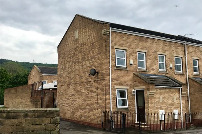 Thumbnail Flat for sale in High Street, Lazenby, Middlesbrough