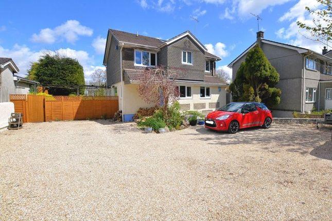 6 bed property for sale in Harrowbeer Lane, Yelverton PL20