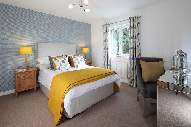 "5 bedroom detached house for sale in ""Melton"" at Main Street, Symington, Kilmarnock"