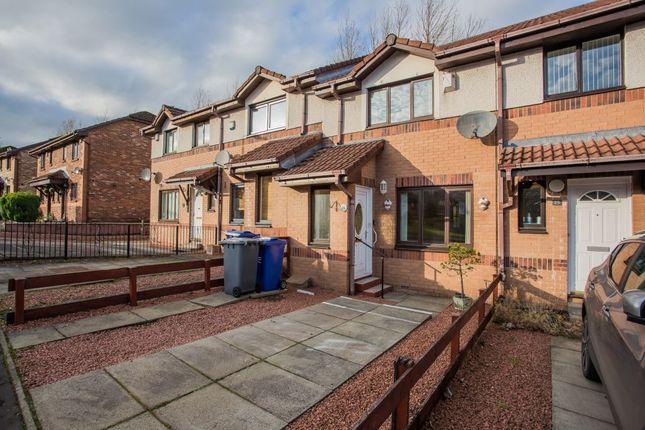 Thumbnail Terraced house for sale in 23 Earlshill Drive, Howwood