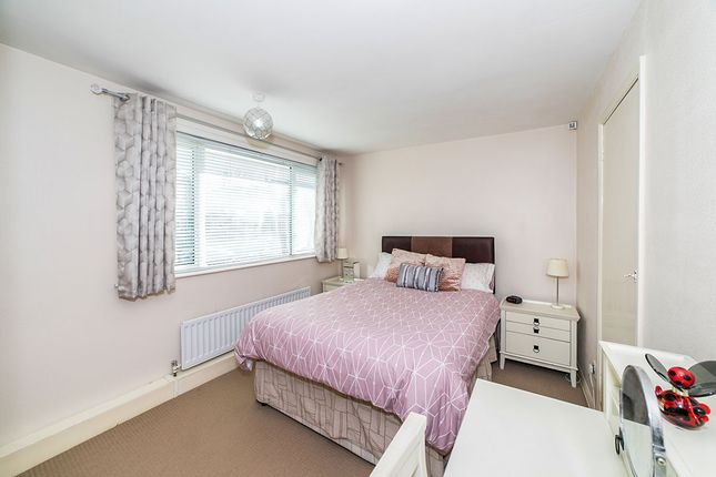 Master Bedroom of Briar Close, Blaydon-On-Tyne NE21