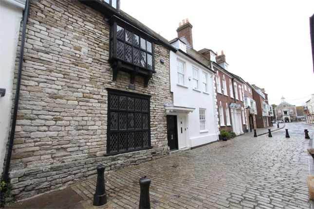 Thumbnail Cottage to rent in Market Street, Old Town Poole