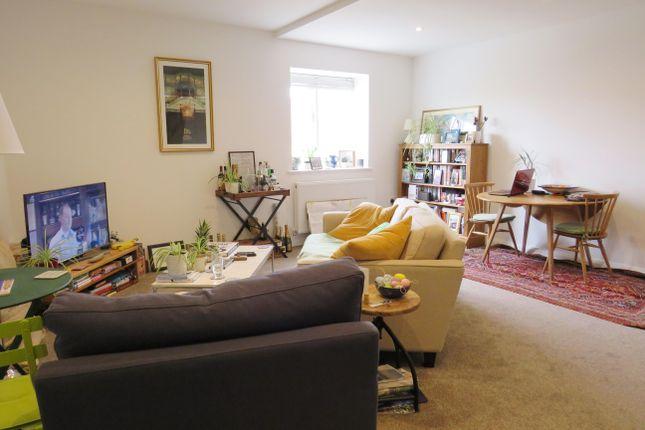 Living Room of Newton Road, Burton-On-Trent DE15