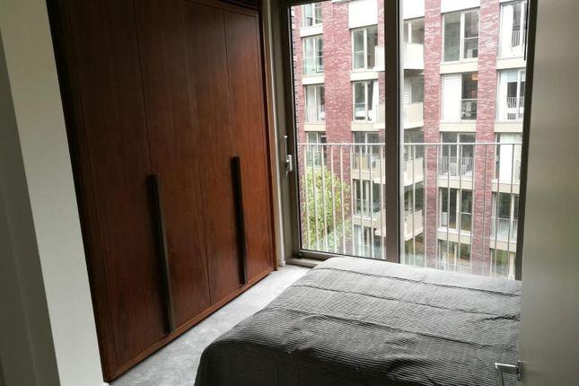 Bedroom 1 of Capital Building, Embassy Gardens, 5 New Union Square, Nine Elms, London SW11