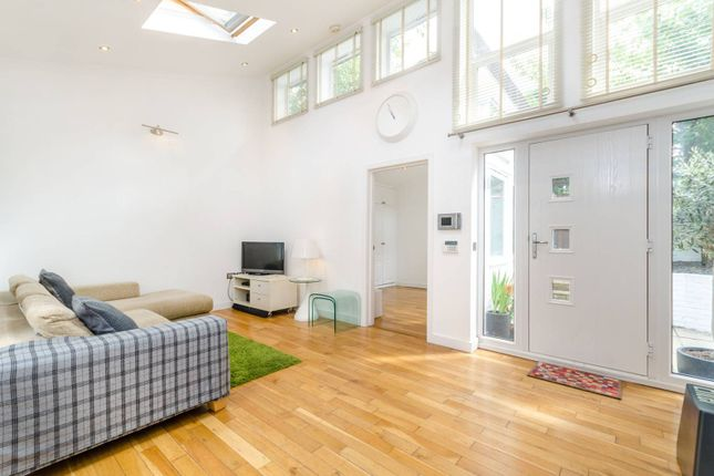 Thumbnail Bungalow for sale in Clive Road, West Dulwich
