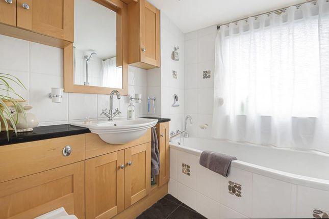 Bathroom of Hospital Hill, Chesham HP5
