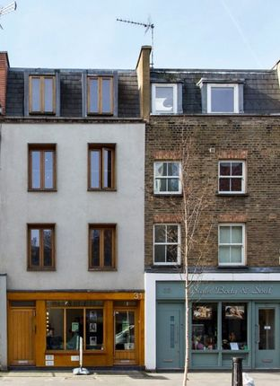 Thumbnail Terraced house for sale in Chalton Street, London