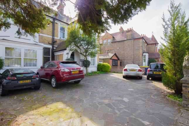 Thumbnail Semi-detached house to rent in Leopold Road, Ealing