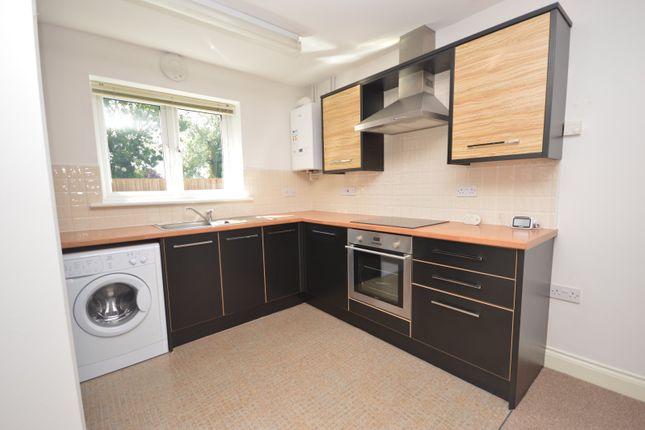Kitchen of Greenaway House, Greenaway Court, Cherry Willingham, Lincoln LN3