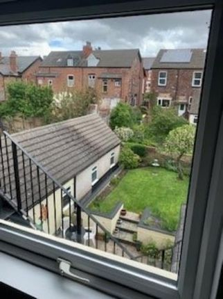1 bed flat to rent in Borough Road, Tranmere CH42