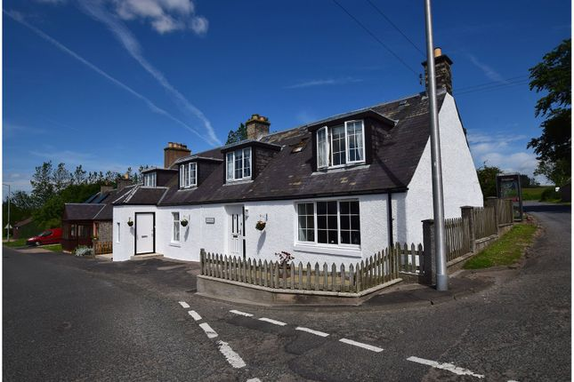 Thumbnail Cottage for sale in Chesters, Hawick