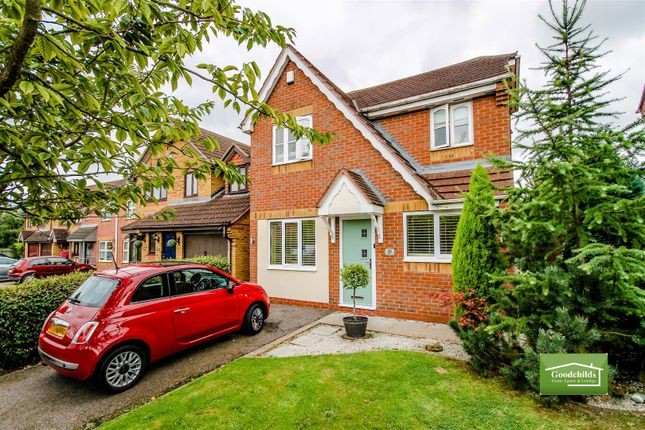 Thumbnail Detached house for sale in Clayhanger Lane, Clayhanger
