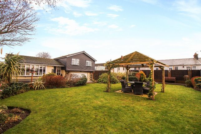 4 bed detached house for sale in Front Street, Earsdon, Whitley Bay NE25