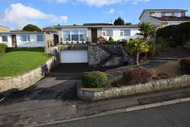 Thumbnail Detached bungalow for sale in Nore Road, Portishead, Bristol
