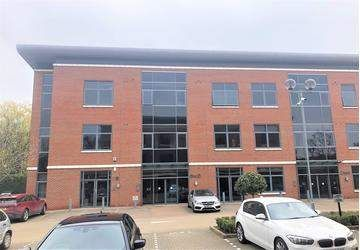 Thumbnail Office to let in Station Road, Harpenden