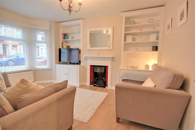 Living Room of Surrey Road, Reading RG2