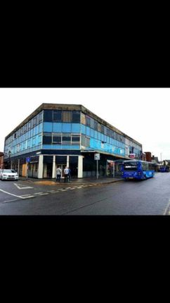 Thumbnail Commercial property to let in Swan Street, Loughborough