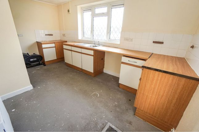 Kitchen of Burke Drive, Southampton SO19
