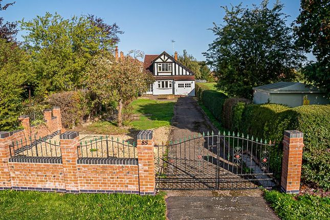 Thumbnail Detached house for sale in Ruddington Lane, Wilford, Nottingham