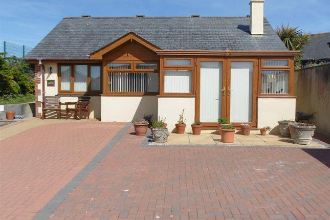 Thumbnail Detached bungalow for sale in Barbican Farm Lane, Looe