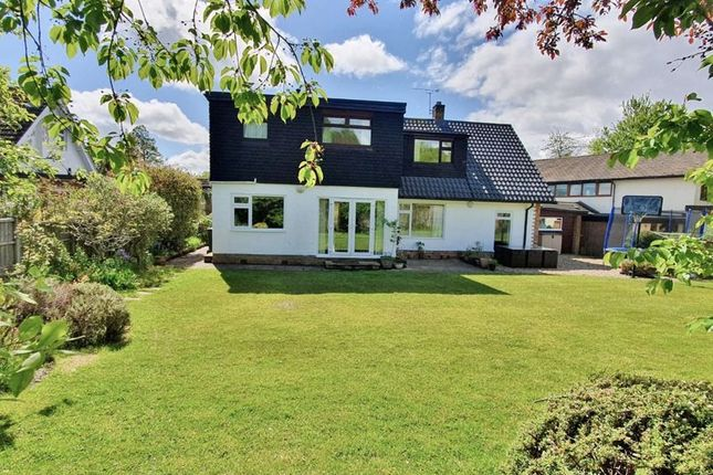 5 bed detached house for sale in Porlock Close, Gayton, Wirral CH60