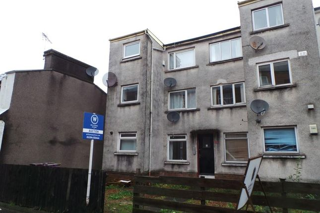 Gateside Street, Largs KA30