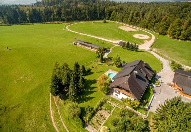 Thumbnail Property for sale in Rudnik Pri Radomljah, Kamnik, Slovenia