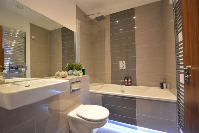 # Bathroom of Culpeper Road, Aylesford ME20
