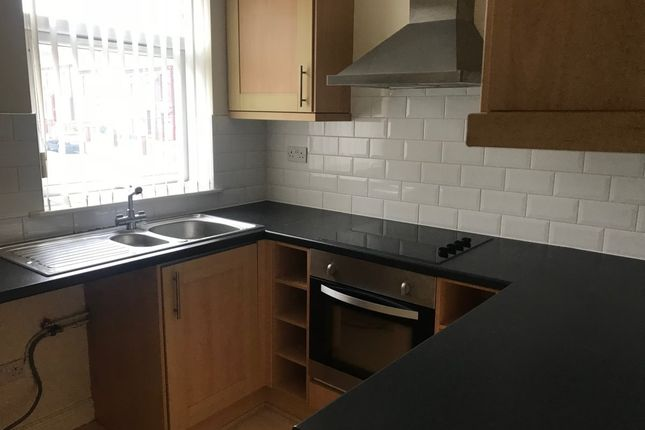 Thumbnail Flat to rent in Aspen Walk, Gidlow Lane, Wigan